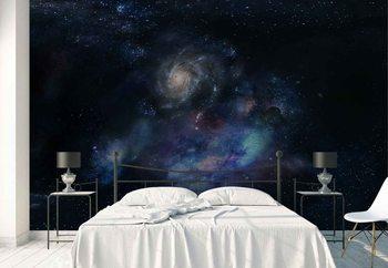 Ταπετσαρία τοιχογραφία Cosmos