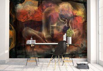 Ταπετσαρία τοιχογραφία Disquietude Days Of Nothing