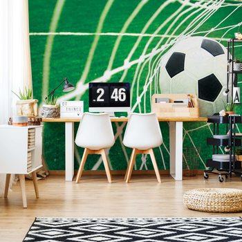 Ταπετσαρία τοιχογραφία Football