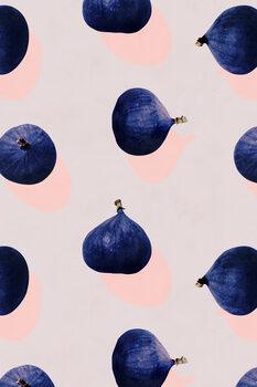 Ταπετσαρία τοιχογραφία Fruit 16