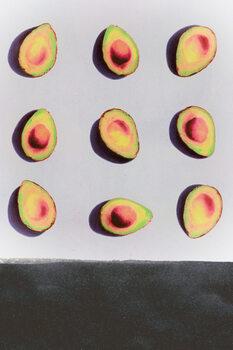 Ταπετσαρία τοιχογραφία Fruit 2