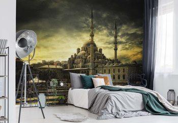 Ταπετσαρία τοιχογραφία Istanbul