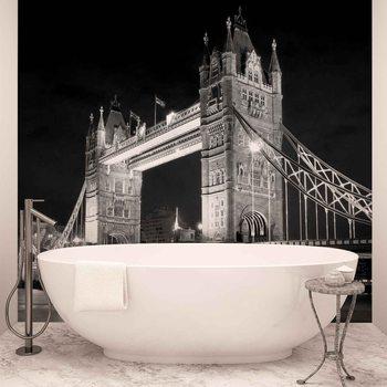 Ταπετσαρία τοιχογραφία London Tower Bridge