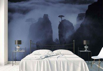 Ταπετσαρία τοιχογραφία Misty Demerdji