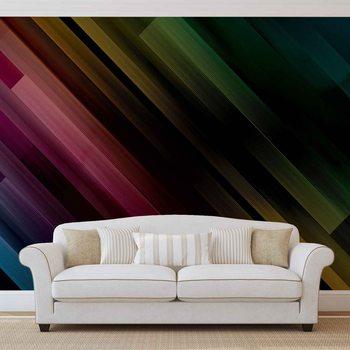 Ταπετσαρία τοιχογραφία Modern Art