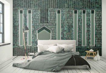 Ταπετσαρία τοιχογραφία Moza Wall