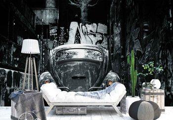 Ταπετσαρία τοιχογραφία My First Love