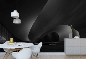 Ταπετσαρία τοιχογραφία Niemeyer Space