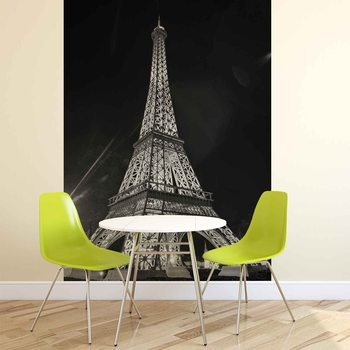 Ταπετσαρία τοιχογραφία Paris Eiffel Tower