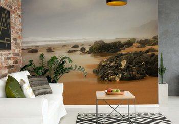 Ταπετσαρία τοιχογραφία Praia Do Castelejo