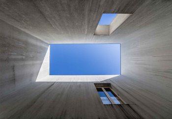Ταπετσαρία τοιχογραφία  See The Blue