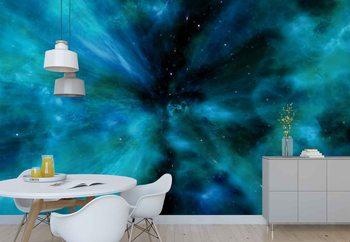 Ταπετσαρία τοιχογραφία Space Warp
