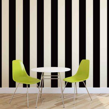 Ταπετσαρία τοιχογραφία Stripes Pattern