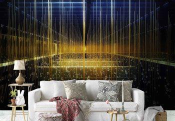 Ταπετσαρία τοιχογραφία The Ceiling