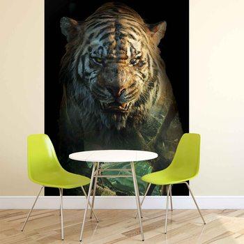 Ταπετσαρία τοιχογραφία The Jungle Book