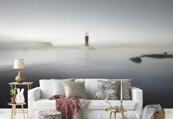Ταπετσαρία τοιχογραφία The Lighthouse Of Nowhere