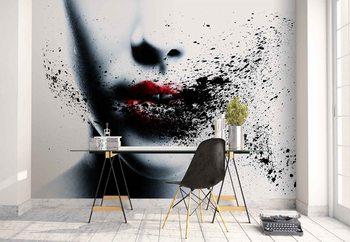 Ταπετσαρία τοιχογραφία Transform
