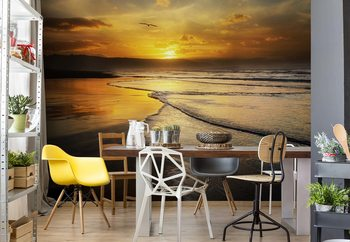 Ταπετσαρία τοιχογραφία Xago Beach