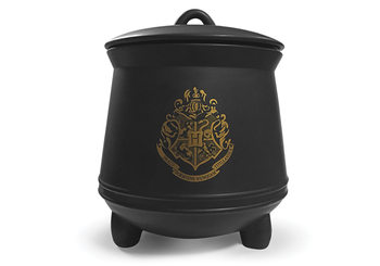 Couldron Harry Potter - Hogwarts Crest