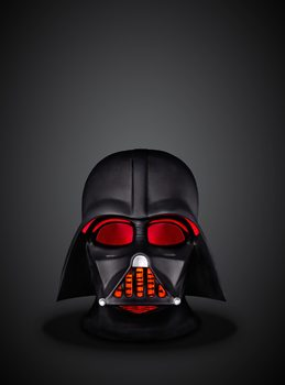Lamp Star Wars - Darth Vader