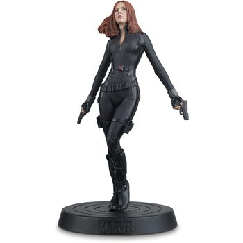 Статуетка Marvel - Black Widow