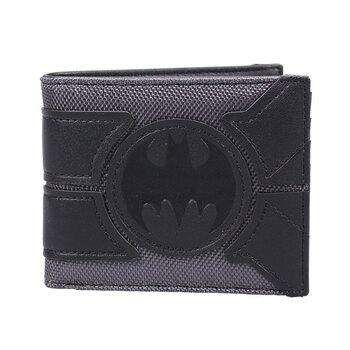 Batman - Black Logo Гаманець