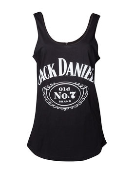 Jack Daniels - Logo Горнище
