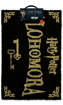 Дверний килимок  Harry Potter - Alohomora