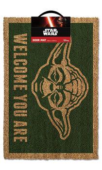 Дверний килимок Star Wars - Yoda