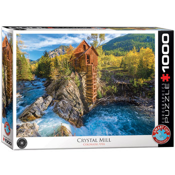 пъзели Crystal Mill