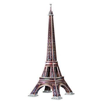 Πъзели Eiffel Tower