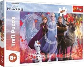пъзели Frozen 2