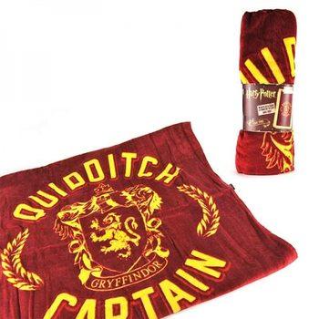 Harry Potter - Quidditch Captain