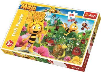 Πъзели Maya the Bee