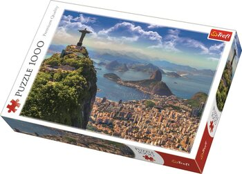 Πъзели Rio De Janeiro
