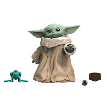 Фигурка Star Wars: The Mandalorian - The Child (Baby Yoda)
