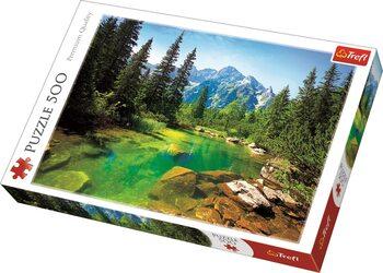 Πъзели Tatra Mountains