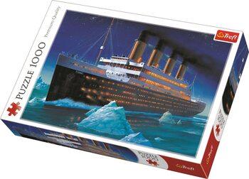 Πъзели Titanic