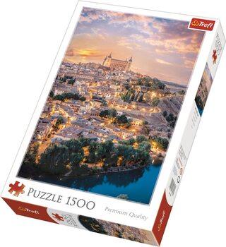 Πъзели Toledo, Spain
