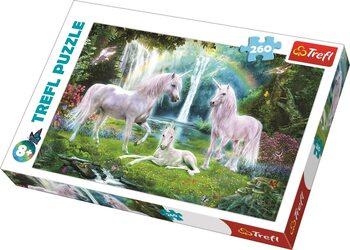 Πъзели Unicorns