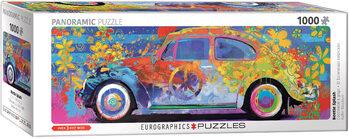 Πъзели VW Beetle - Splash Pano