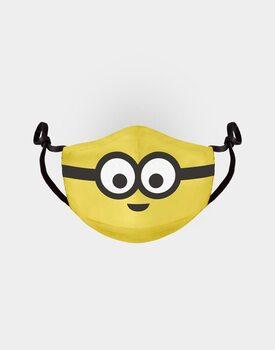 Захисна маска Minions