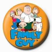 Family Guy Значки за обувки