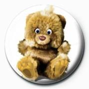 JAMSTER - Brown Bear (Sitt Значки за обувки
