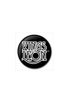 KINGS OF LEON - logo Значки за обувки