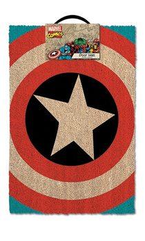 Captain America - Shield Изтривалка за крака