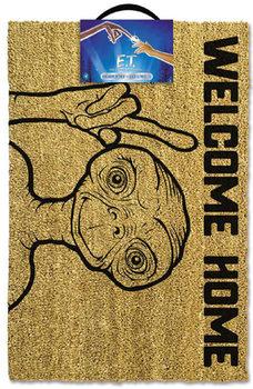 E.T. - Welcome Home Изтривалка за крака