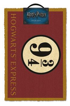 Harry Potter - Hogwarts Express Изтривалка за крака