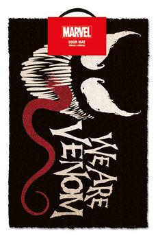 Venom - We Are Venom Изтривалка за крака