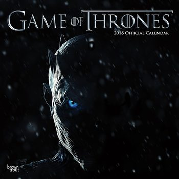 Game of Thrones Календари 2018